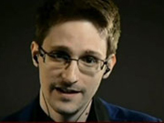 Snowden says NSA collected data on New Zealanders