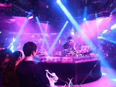 Developing China's DJ Culture