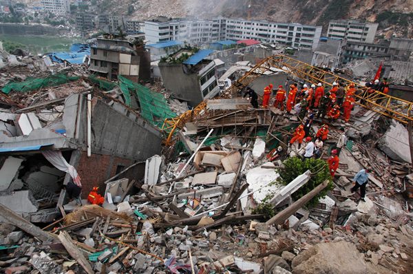 earth essay pakistan quake English essay on natural disasters on earth quake although pakistan and bangladesh were spared this tsunami's fury, their citizens and governments should not be complacent.