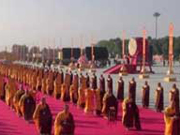 Conference of World Fellowship of Buddhists opens