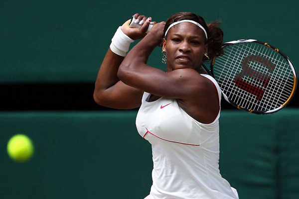 shamilXZ��;�_williams wins 16th consecutive match at wta finals