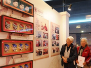 Exhibition celebrates Peking Opera legend Mei Lanfang