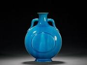 Ming dynasty porcelain kilns rebuilt