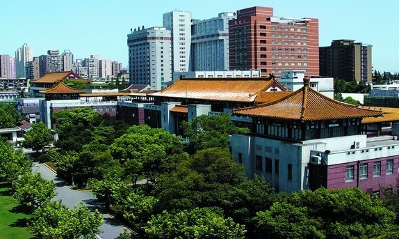 Top 10 most popular engineering and science universities in China