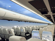 British firm CPI working on windowless planes