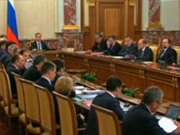 Russia, Ukraine agreed on gas deal
