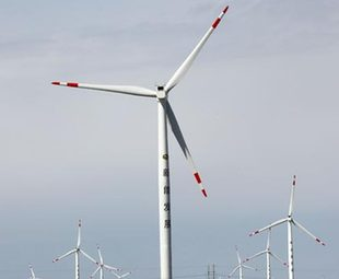 China to top green list by 2030