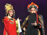 Shows presented on the 7th China Peking Opera Festival