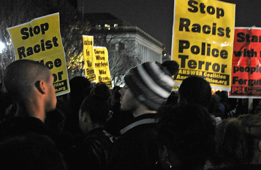 racial profiling in law enforcement Welcome this is a page to find relevant information regarding hr 3560, the universal respect act, proposed for the prevention of racial profiling here is the bill.