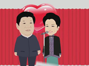 Meet China's President: Xi Jinping