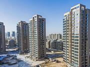 China releases November real estate data