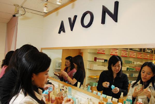 China Buffet, Avon