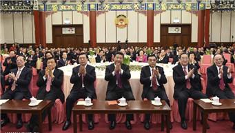 President Xi calls for solidarity toward goals