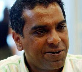 A British man named Akmal Shaikh received much media and public attention before and after his execution. [File photo]