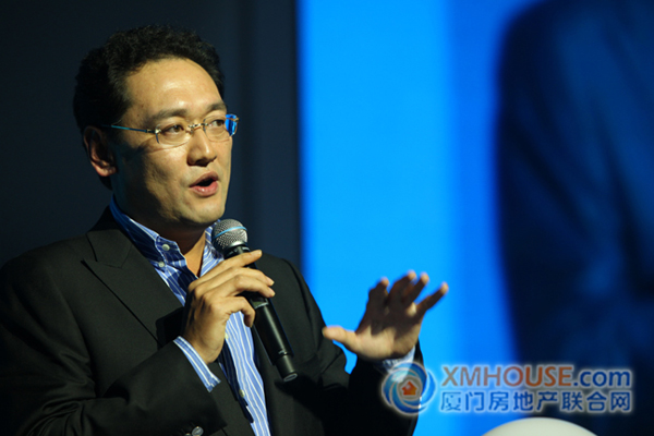 Song Lin, chairman of China Resources Group.[File photo]