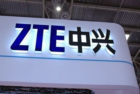 ZTE, one of the 'Top 9 smartphone sellers in China in 2014' by China.org.cn.