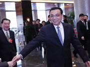 Premier Li: Everything will turn out well