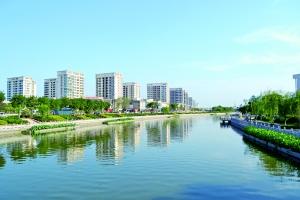 武清区gdp_武清GDP和最新房价趋势出炉,这些小区已经有了最新价格