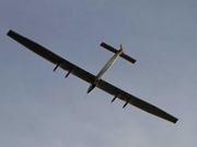 Solar Impulse 2 takes off from India for Myanmar