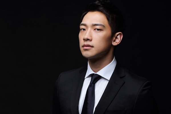 South Korean entertainer Rain on new Chinese drama - China ...