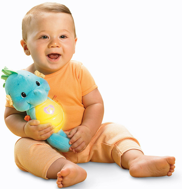 Top 9 hot-selling foreign products for Chinese babies - China.org.cn