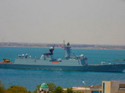 China sent naval ship to evacuate nationals from Yemen