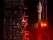 China launches new-generation satellite into space