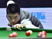 Snooker China Open: Defending champ earns 1st victory in 2015