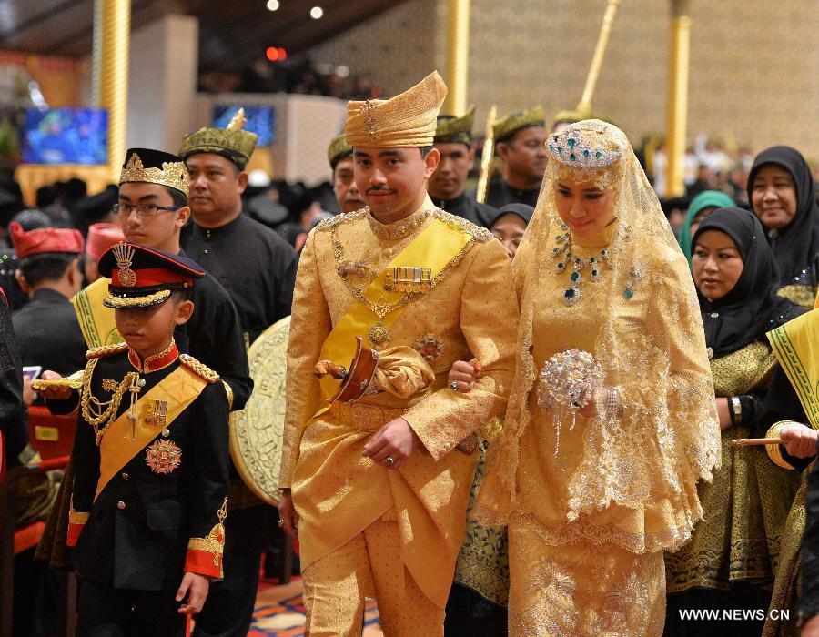 Abdul malek wedding