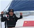Guo announces sailing across Arctic Ocean