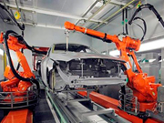 Shift to automation stirs worries in S. China