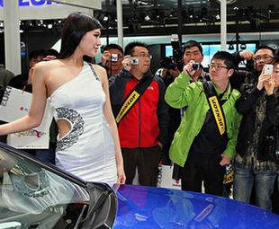 Top 10 Chinese automotive market highlights