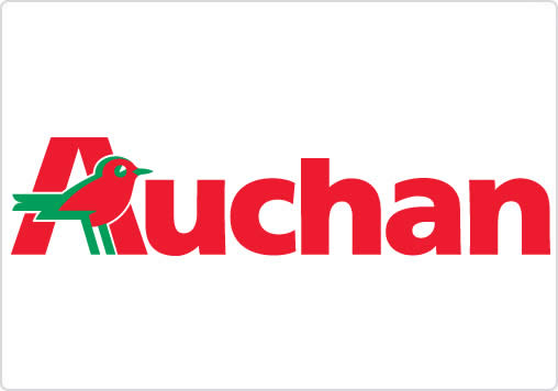 Groupe Auchan, one of the 'Top 10 family businesses in the world' by China.org.cn.