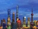 中国十大平均薪酬最高的城市