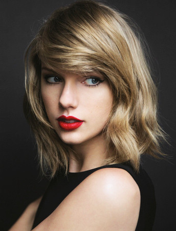 Taylor Swift, one of the 'Top 11 most powerful women in entertainment' by China.org.cn.