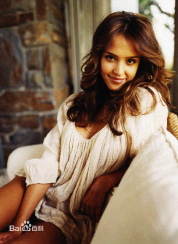 Jessica Alba, one of the 'Top 10 hottest women in the world 2015' by China.org.cn.