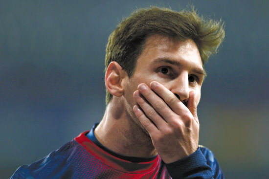 trial_lionel messi to face trial over tax fraud