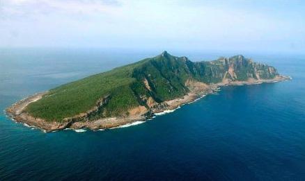 美媒设想中日开战3种方式:钓鱼岛对峙最危险