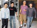 中国十大同性恋名人 Top 10 gay and lesbian celebrities in China