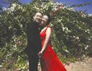 夫妻赴巴厘岛拍婚纱照拍出乡土味 遭朋友嘲笑
