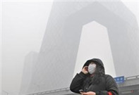 Beijing among most polluted Chinese cities again