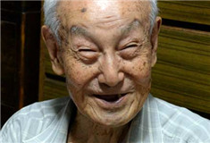 Japanese veteran thanks China for bringing him a new life