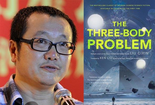 the three body problem novel pdf