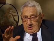 Kissinger: No worries on Chinese economic slowdown