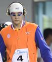 Past trouble-maker Sun Yang gets mature