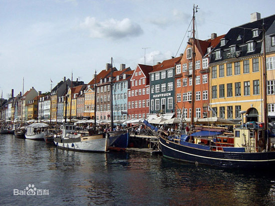 Denmark, one of the 'top 10 innovative economies in the world in 2015' by China.org.cn.