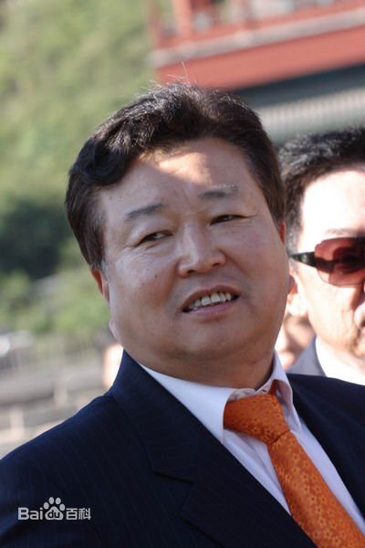 Yan Bin, one of the 'top 10 richest Chinese 2015: Hurun' by China.org.cn.