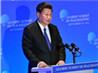 President Xi's speeches at UN