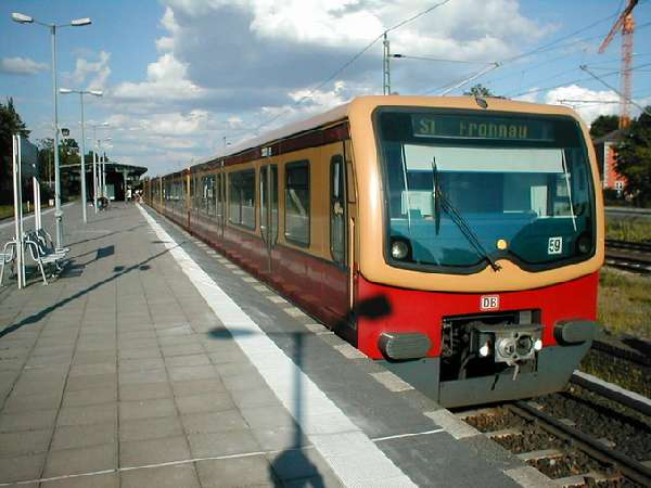 German rail firm poised to procure parts in China - China org cn
