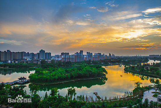 Suqian China  City pictures : ... 'top 10 best performing third tier cities in China' by China.org.cn